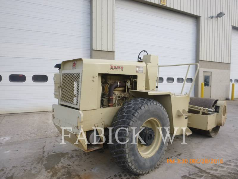 INGERSOLL-RAND COMPACTADORES SP42 equipment  photo 3