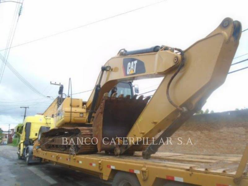 CATERPILLAR PELLES SUR CHAINES 320DL equipment  photo 2