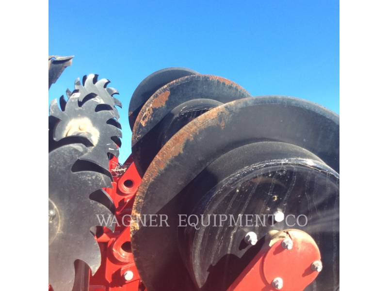 SUNFLOWER MFG. COMPANY AG TILLAGE EQUIPMENT SF7630-30 equipment  photo 2