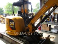 CATERPILLAR KETTEN-HYDRAULIKBAGGER 305.5E2 CR equipment  photo 1