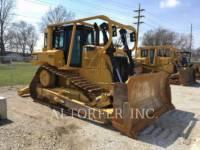 CATERPILLAR TRACTEURS SUR CHAINES D6T XL equipment  photo 2