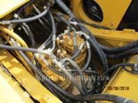 CATERPILLAR KETTEN-HYDRAULIKBAGGER 349ELVG equipment  photo 11