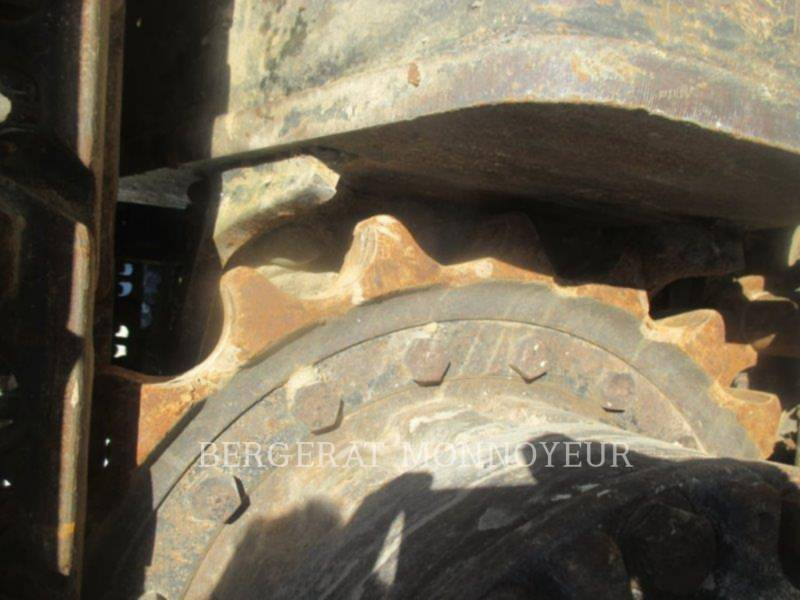 CATERPILLAR KETTEN-HYDRAULIKBAGGER 323D equipment  photo 12