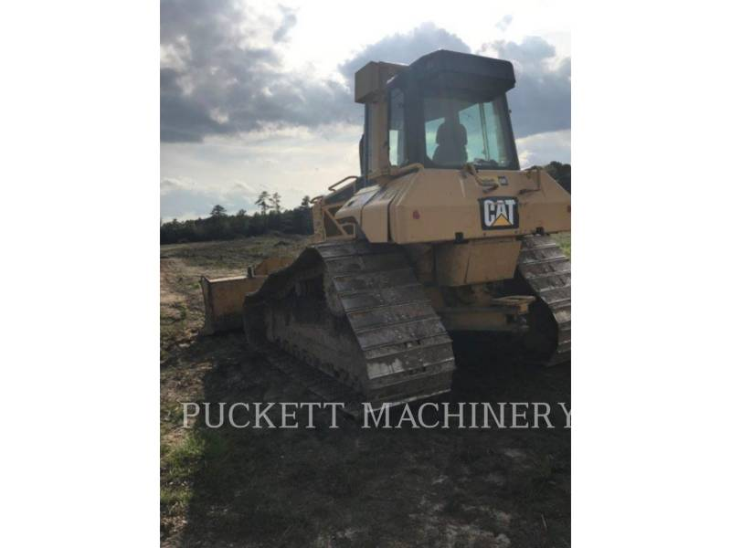 CATERPILLAR CIĄGNIKI GĄSIENICOWE D6N equipment  photo 2