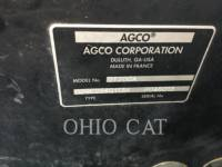 AGCO AG TRACTORS DT200A equipment  photo 19