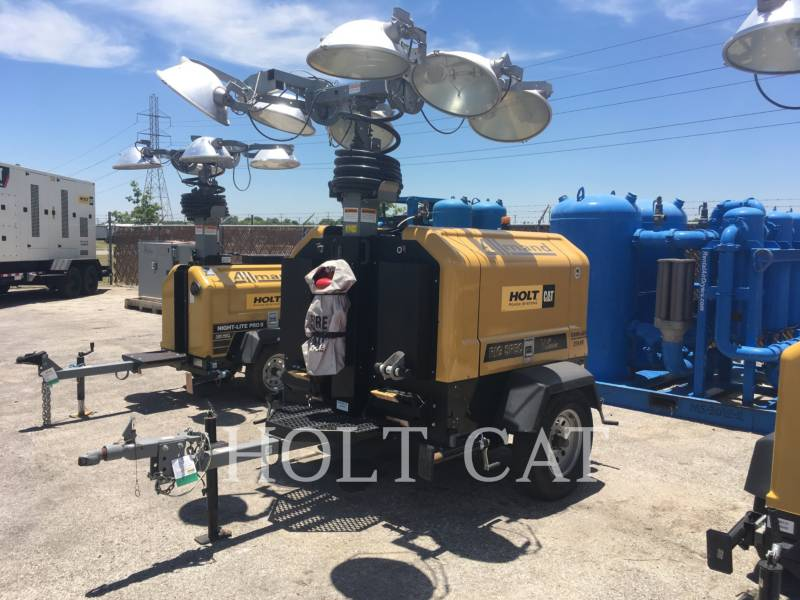 ALLMAND TORRE DE ALUMBRADO 20KWLTRS equipment  photo 7
