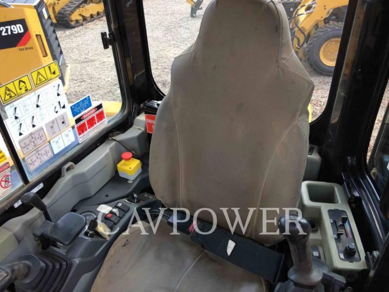CATERPILLAR TRACK EXCAVATORS 305DCR equipment  photo 12