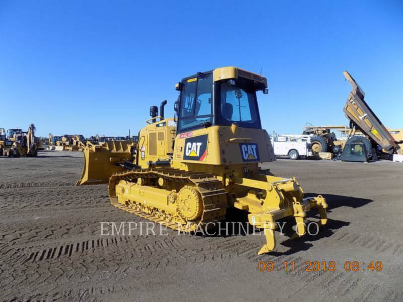 CATERPILLAR TRACTOREN OP RUPSBANDEN D6K2XL equipment  photo 3