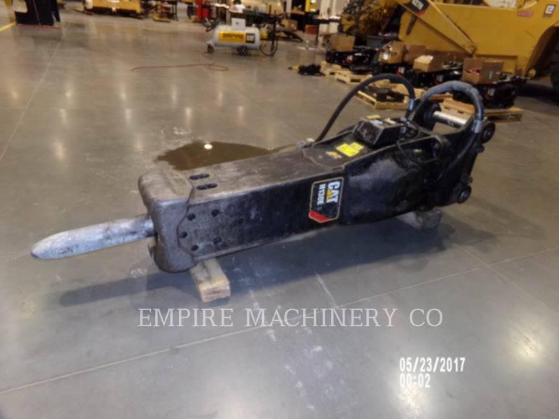 CATERPILLAR  HAMMER H130ES equipment  photo 6