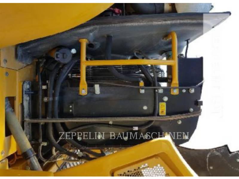 CATERPILLAR RADLADER/INDUSTRIE-RADLADER 962H equipment  photo 21