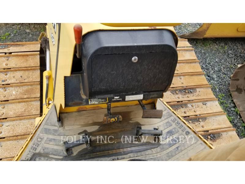 JOHN DEERE KETTENDOZER 650H equipment  photo 4