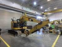 CATERPILLAR PELLES SUR CHAINES 314E LCR equipment  photo 1