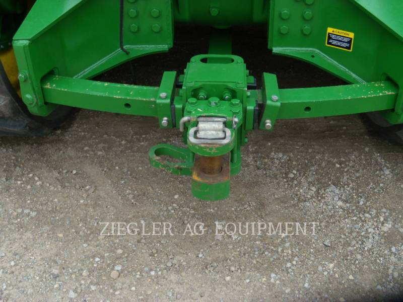 DEERE & CO. LANDWIRTSCHAFTSTRAKTOREN 9560RT equipment  photo 7