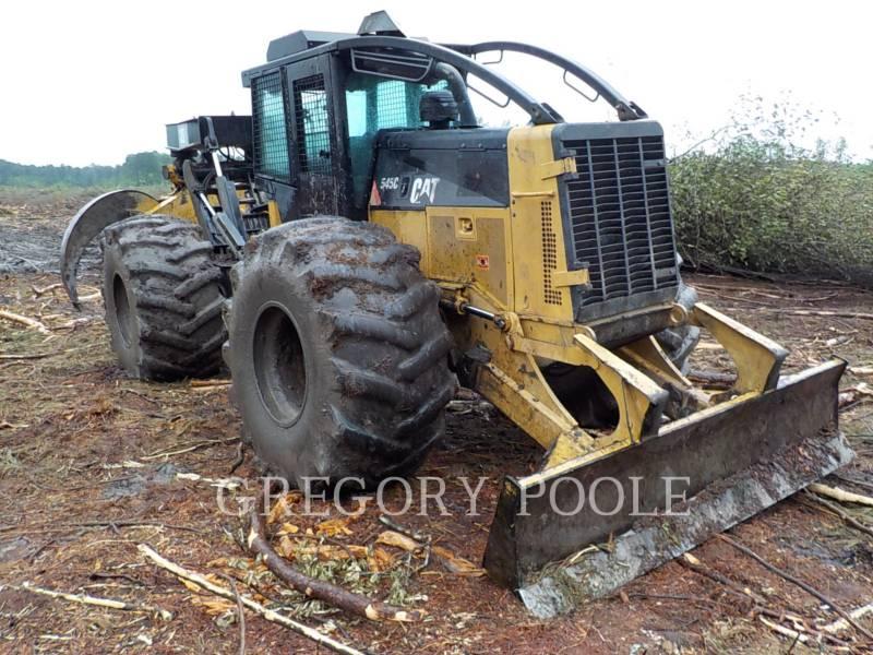CATERPILLAR FORESTAL - ARRASTRADOR DE TRONCOS 545C equipment  photo 3