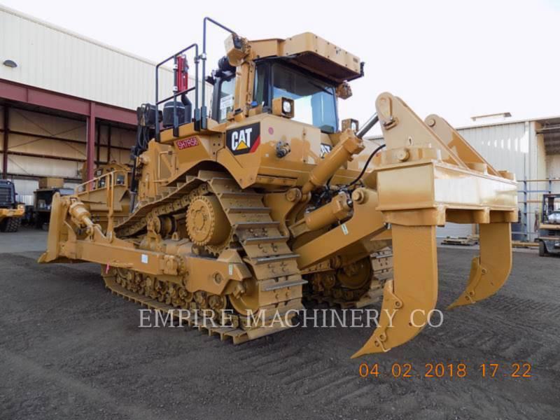 CATERPILLAR TRACTEURS SUR CHAINES D8T equipment  photo 3