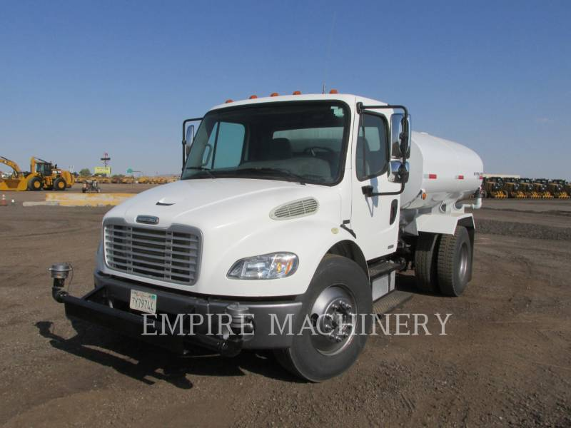 FREIGHTLINER WASSER-LKWS 2K equipment  photo 1