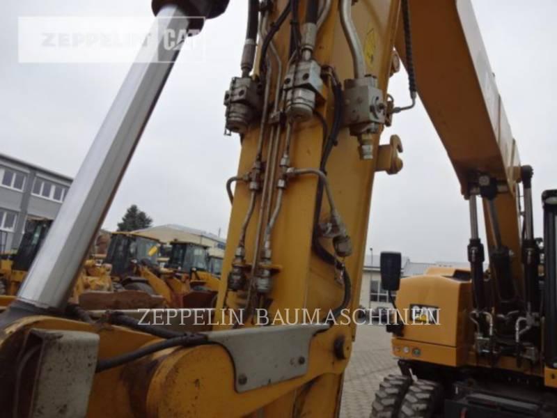 CATERPILLAR EXCAVADORAS DE RUEDAS M314F equipment  photo 23