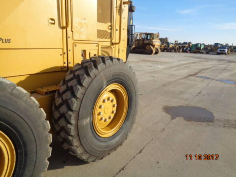 CATERPILLAR MOTORGRADER 12M2 equipment  photo 9
