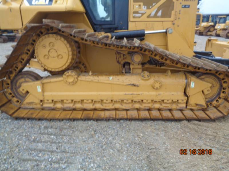 CATERPILLAR CIĄGNIKI GĄSIENICOWE D6NLGP equipment  photo 10