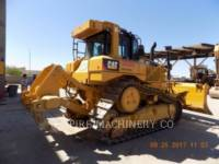 CATERPILLAR TRACTORES DE CADENAS D6T PAT equipment  photo 2