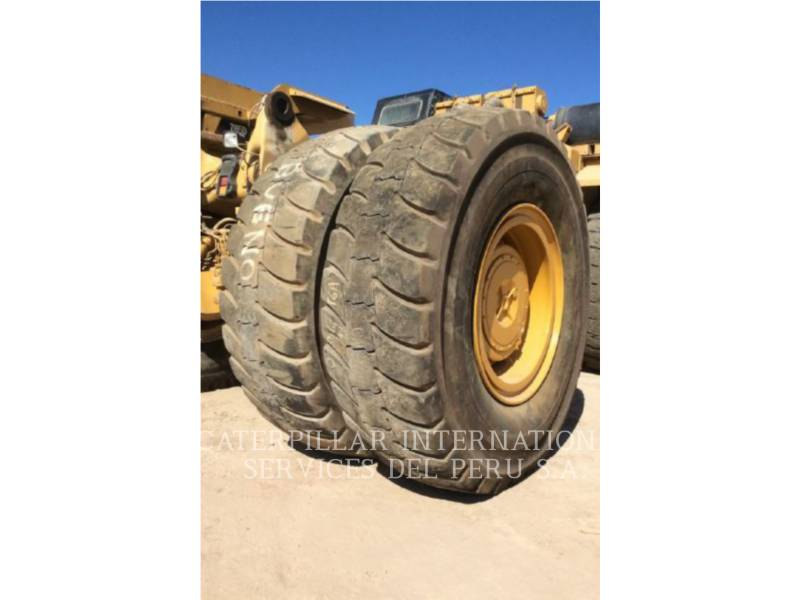CATERPILLAR OFF HIGHWAY TRUCKS 785D equipment  photo 13