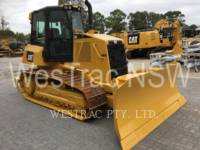 CATERPILLAR TRACTEURS SUR CHAINES D6KXL equipment  photo 4