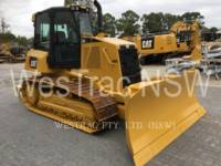 CATERPILLAR ブルドーザ D6KXL equipment  photo 4