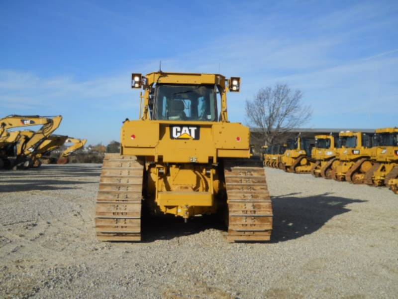 CATERPILLAR KETTENDOZER D6TLGPVP equipment  photo 4