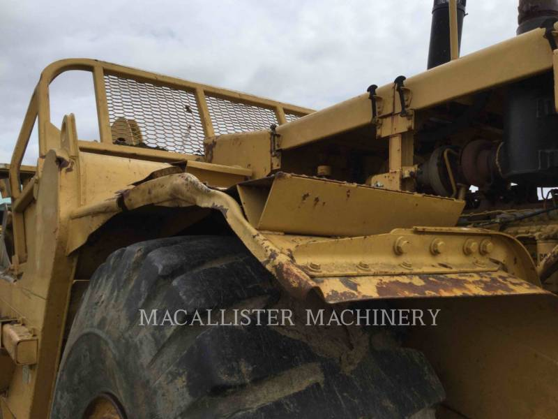 CATERPILLAR DECAPEUSES AUTOMOTRICES 627E equipment  photo 17