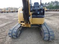 CATERPILLAR TRACK EXCAVATORS 305.5DCR equipment  photo 6