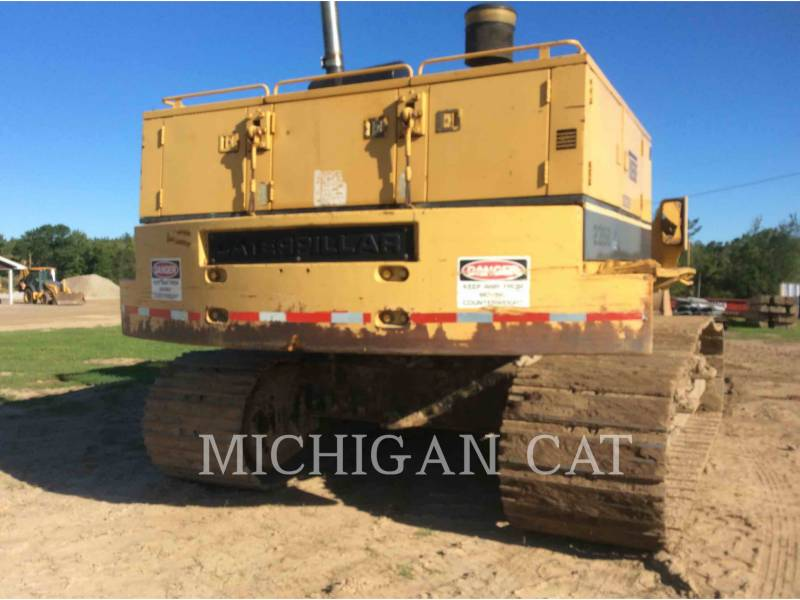 CATERPILLAR ESCAVADEIRAS 235B equipment  photo 13