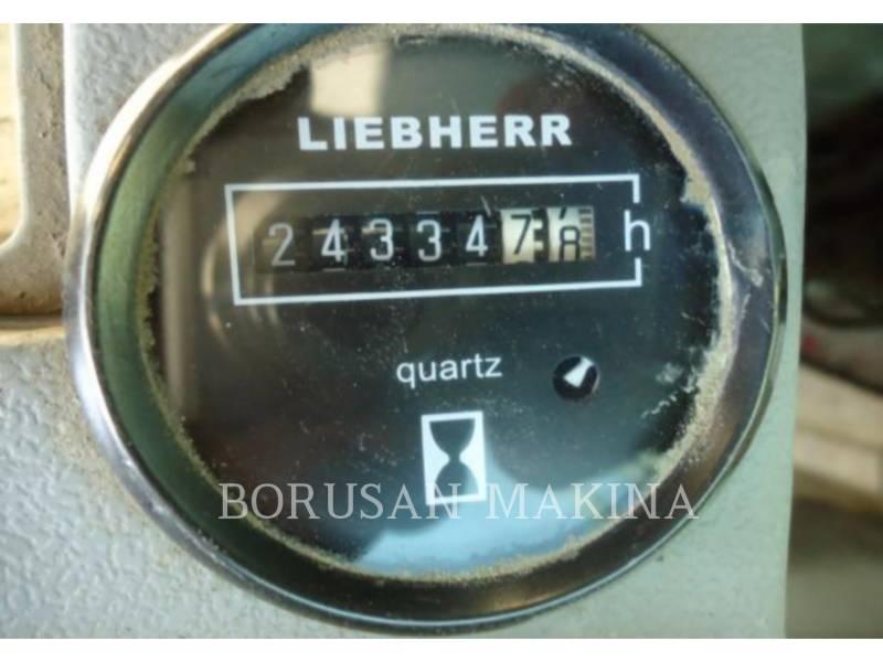 LIEBHERR 鉱業用ショベル/油圧ショベル R954 HD equipment  photo 9
