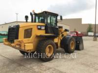 CATERPILLAR PALE GOMMATE/PALE GOMMATE MULTIUSO 938K equipment  photo 3