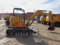 Equipment photo BOBCAT 435 EXCAVADORAS DE CADENAS 1