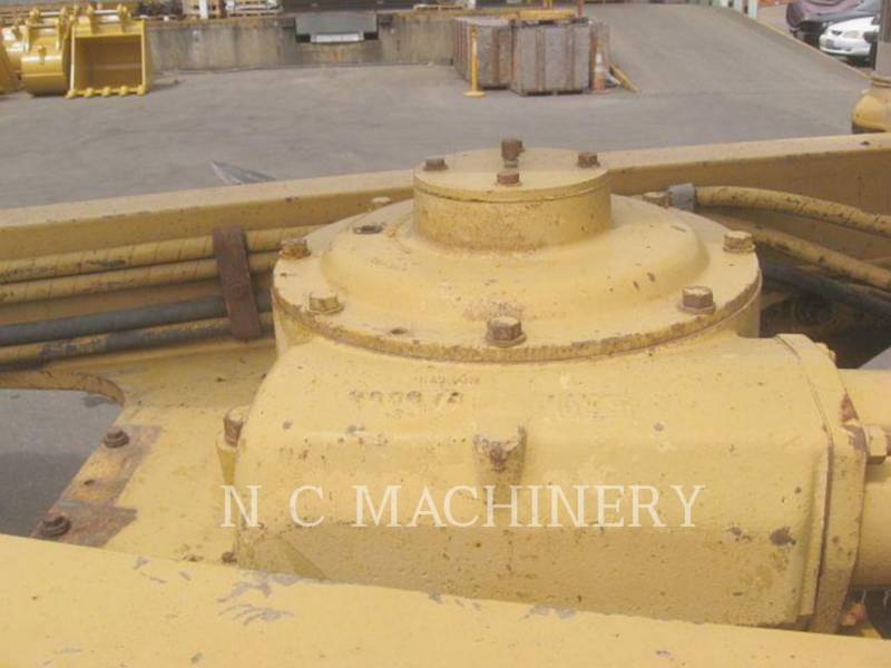 CATERPILLAR MOTONIVELADORAS 14G equipment  photo 8