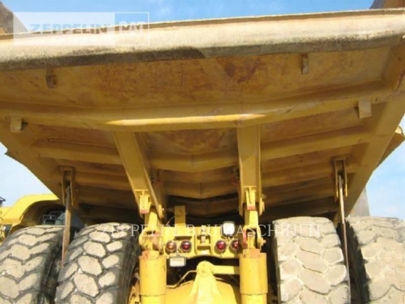 CATERPILLAR MULDENKIPPER 773B equipment  photo 6