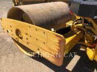 CATERPILLAR VIBRATORY SINGLE DRUM SMOOTH CS44 equipment  photo 10