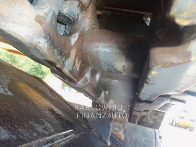 CATERPILLAR KOPARKI GĄSIENICOWE 349D equipment  photo 7