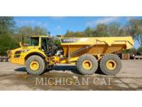 VOLVO CONSTRUCTION EQUIPMENT ARTICULATED TRUCKS A40F equipment  photo 7