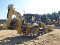 CATERPILLAR RETROEXCAVADORAS CARGADORAS 416F ST equipment  photo 4