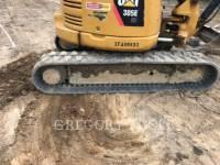 CATERPILLAR TRACK EXCAVATORS 305 CR equipment  photo 6