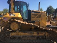 CATERPILLAR KETTENDOZER D6NLGP equipment  photo 9