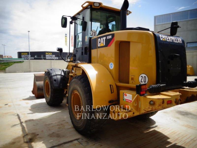 CATERPILLAR 鉱業用ホイール・ローダ 930HAA equipment  photo 4