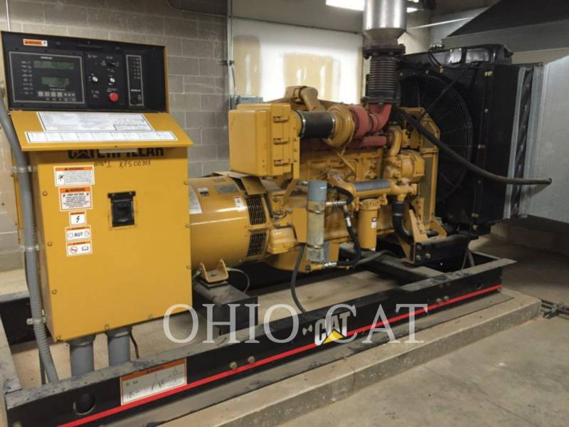 CATERPILLAR STATIONARY - DIESEL (OBS) 3406 equipment  photo 1