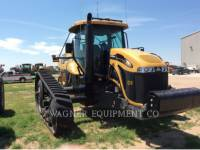 AGCO TRACTEURS AGRICOLES MT765D-UW equipment  photo 4
