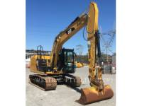 CATERPILLAR KETTEN-HYDRAULIKBAGGER 312E equipment  photo 3