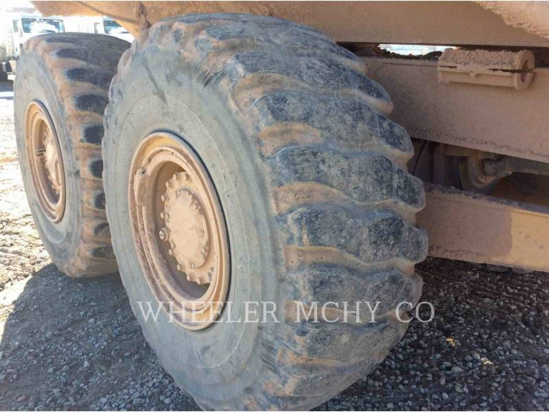 CATERPILLAR CAMIONES ARTICULADOS 730C TG equipment  photo 20