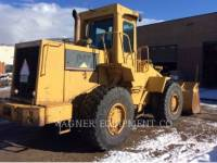 CATERPILLAR WHEEL LOADERS/INTEGRATED TOOLCARRIERS 950B equipment  photo 3