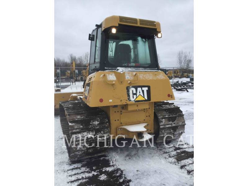 CATERPILLAR CIĄGNIKI GĄSIENICOWE D6K2L CAG equipment  photo 19