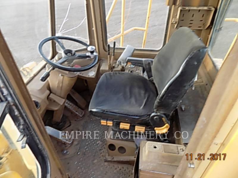 Caterpillar ÎNCĂRCĂTOARE PE ROŢI/PORTSCULE INTEGRATE 980C equipment  photo 9